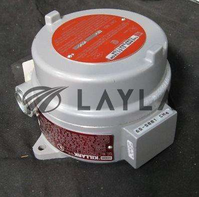 HFC-0803/-/HFC 0803 ENCLOSURE, EXPLOSION & FIRE HAZARD ONLY/THERMO/-_01