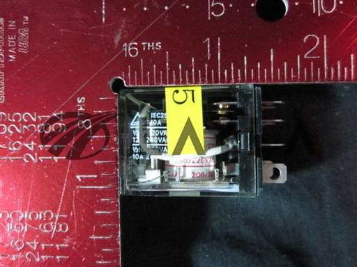 LY2N-200-220VAC/-/LY2N 200/220VAC Relay/Omron/-_01