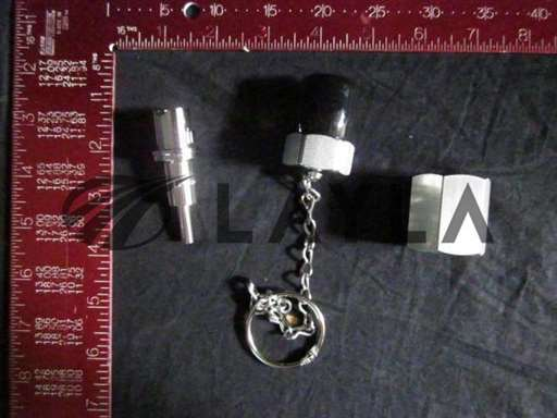 PT-AP-642SS-4TS/-/Fitting CGA ; KIT INCLUDES: (1) NIP-AP-642SS-4TS, (1) NUT-63/GFP/-_01