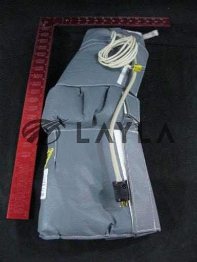 UFSL13561TSN-007/-/Heater Nitride Offset 13 Standard Gas Panel/Briskheat/-_01
