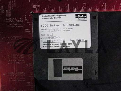 95-016324-01-USED/-/Device Driver & Sample files for 6000 series Controllers/Parker/-_01
