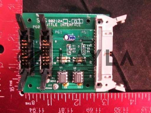 99-80212-01-USED/-/PCB Shuttle Interface (Small)/AVIZA-WATKINS JOHNSON-SVG THERMCO/-_01