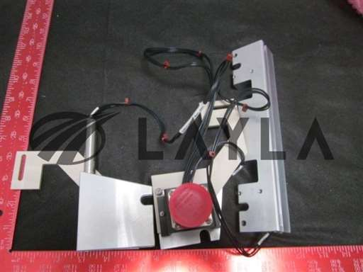 0090-01457-Used/-/3 Heater Block Electrical Assembly/Applied Materials (AMAT)/-_01