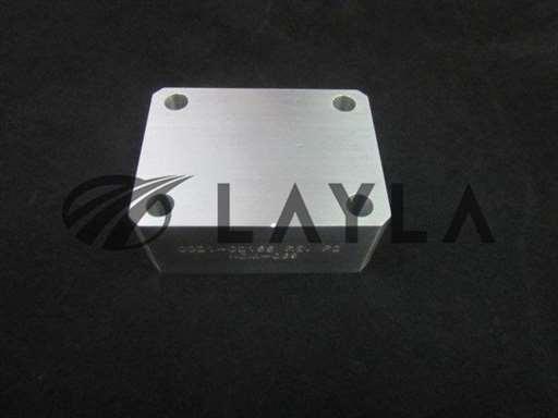 0021-02188//Applied Materials (AMAT) 0021-02188 BLOCK PILLOW SLIDE--REV P2,NDM-069/Applied Materials (AMAT)/_01
