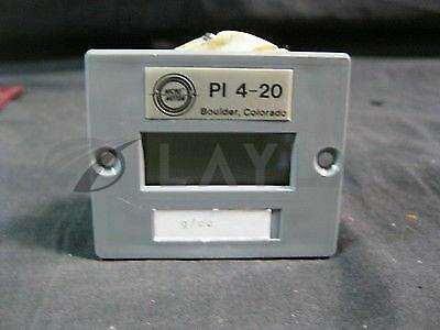 PI-4-20//MICRO MOTION PI-4-20 PROCESS INDICATOR, PI 4-20; DIGITAL CONVERTER FOR INDICATIO/MICRO MOTION/_01