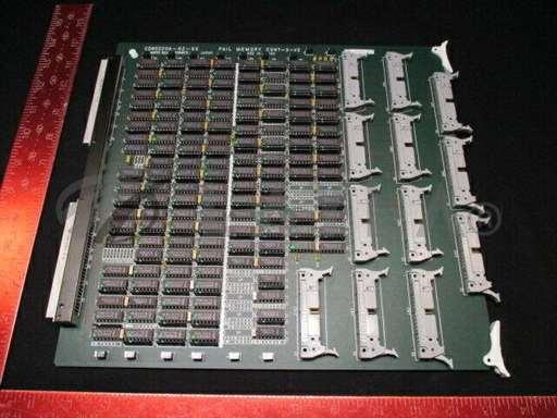 CD85220A-NZ-6S//MINATO ELECTRONICS INC. CD85220A-NZ-6S PCB, FAIL MEMORY CONT-3-V2/MINATO ELECTRONICS INC./_01