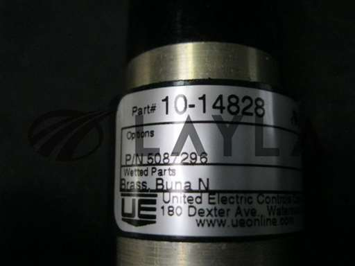 10-14828/-/5087296; SWITCH, 0-145PSI N2/AIR/UNITED ELECTRIC/-_01