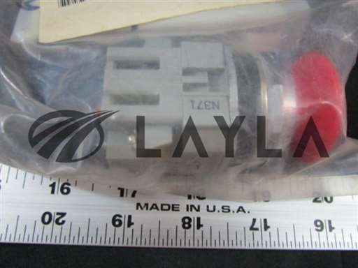 1270-01412/-/SW PUSH-PULL 1NC CONTACT RED, EPO MUSHRO/Applied Materials (AMAT)/-_01