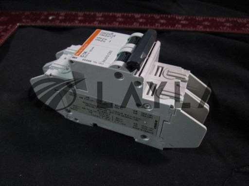 60235-USED/-/C1A Multi9 C60, 2-pole circuit breaker harvested off unused s/Merlin Gerin/-_01