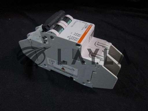 60246-USED/-/C15A Multi9 C60 2-Pole Circuit Breaker harvested off unused s/Merlin Gerin/-_01