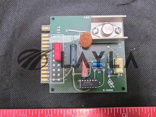 B-30868/-/TEMP.CONTROL PC BOARD ASSY ENERGY SYSTEMS/TELEDYNE/-_01