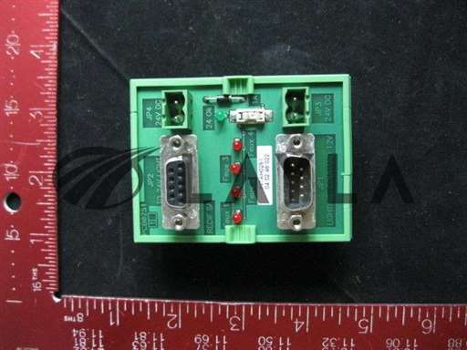 INTAH0251-USED/-/IDLW DISPLAY BOARD, 24V LIGHT TOWER COMMAND/RECF/-_01