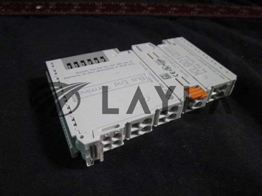KL9010-USED/-/End terminal/BECKHOFF/-_01