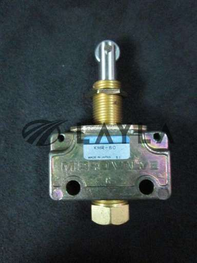 KMR-60-Used/-/Micro Valve Roller-cam/KOGANEI/-_01