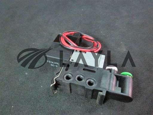 P5142M6-A-NO/-/P5142M6 Solenoid Valve Assembly, DC24V/CKD/-_01