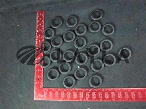 """RG-14-Pkg-25-NO/-/Generic RG-14 Rubber Grommets, 1 1/2"""" (inside Diameter) Pack of 25--Not in origi/-/-_01"""