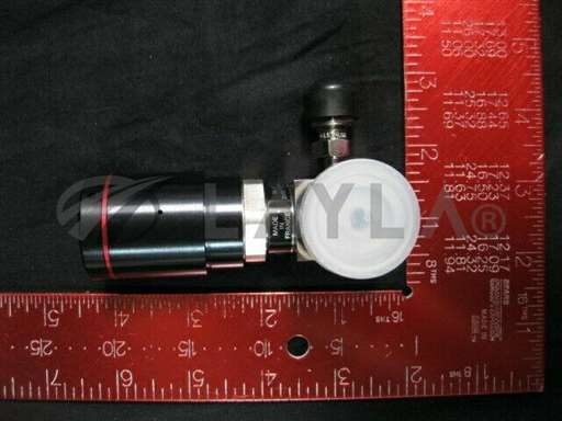 15831//QUALIFLOW 015831 VALVE LOAD LOCK NITROGEN INPUT/QUALIFLOW/_01