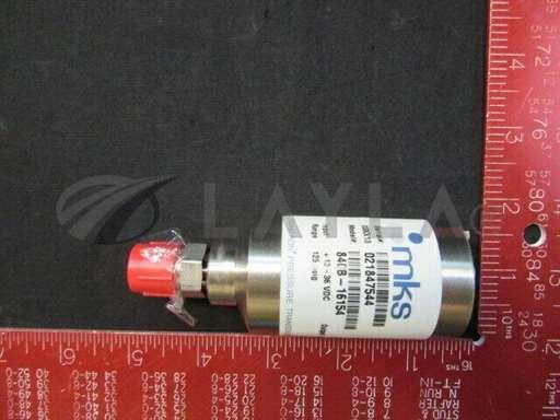 840B-16154//MKSHPS 840B-16154 MKS BARATRON MODEL 840 GAGE SINGLE - ENDED/MKS-HPS/_01