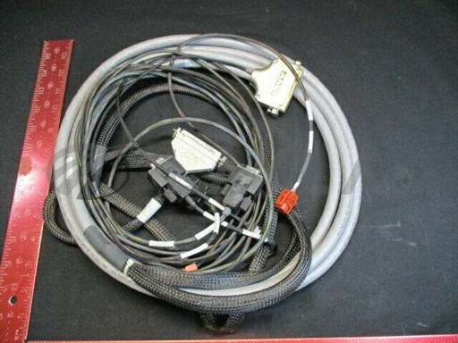 0140-38184//Applied Materials (AMAT) 0140-38184 Harness, Assy. Front End, Loadlock and OP/Applied Materials (AMAT)/_01