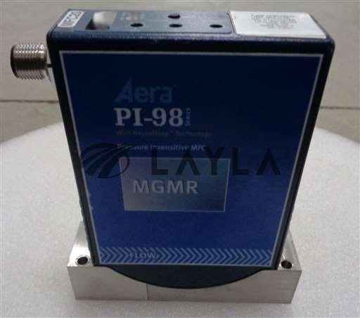 FCPI980CBXDIDJAA/-/Aera PI-98 FCPI980CBXDIDJAA Mass Flow Controller 200sccm (H2) 0190-34213/Aera/-_01
