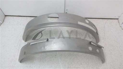 /-/Varian 04-721795-01 Chamber Liner Shield Assembly//_01