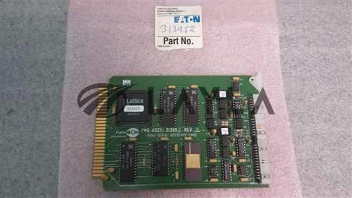 313952/-/Fusion Semi 313952 Rev-D Interface Card/Fusion/-_01