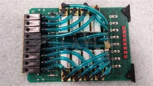 /-/Pneutronics 990-4353-001 Source Sink Board 691-0076 Rev-2//_01
