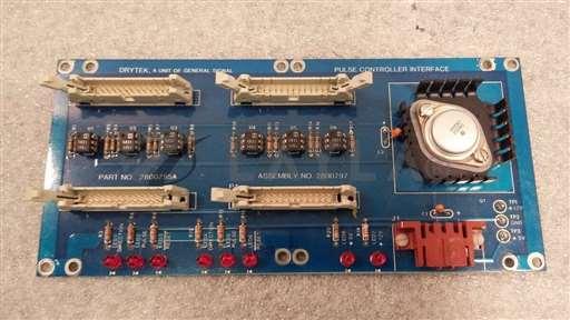/-/Drytek 2800797 Pulse Controller Interface 2800795A//_01