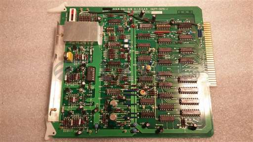 /-/Rigaku 9377-0062Analysis BoardW MA - HSN, CAU + SUB//_01