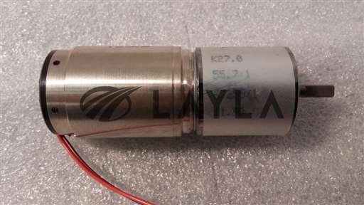L28 416 E100 / 18.6:1/-/Escap L28 416 E100 / 18.6:1 Mini Motor w/ Gearhead K27.0/Escap/-_01