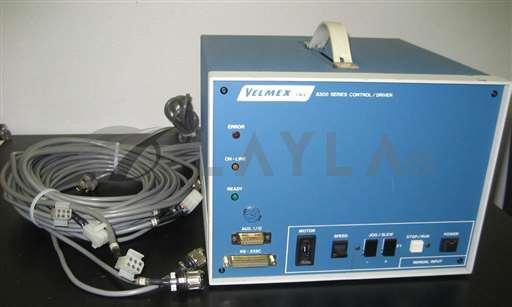 /-/Velmex Series 8300 - Model 8314 Stepping Motor Controller/Drivers//_01