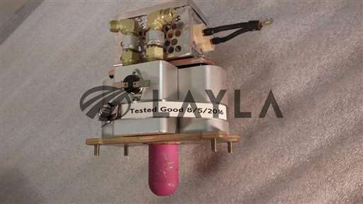 -/2M131 / 080921/150P High, Microwave Magnetron Water Cooled/-/HITACHI_01