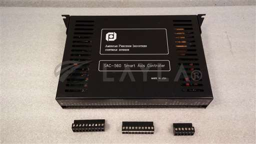 /-/API American Precision Industries Smart Axis Controller SAC-560//_01