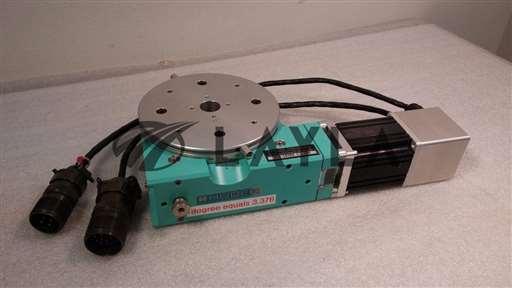 410-10704/-/Huber410-10704 Goniometer 400 Series w/ Aerotech BM75-UF/Huber/-_01