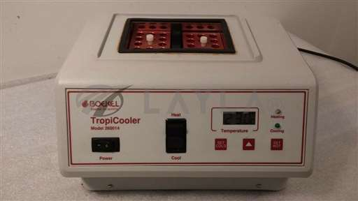 /-/Boekel TropiCooler / HeaterModel 260014 Dry Block Incubator//_01