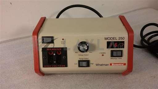 /-/WhatmanBiometra Model 250 Power Supply//_01