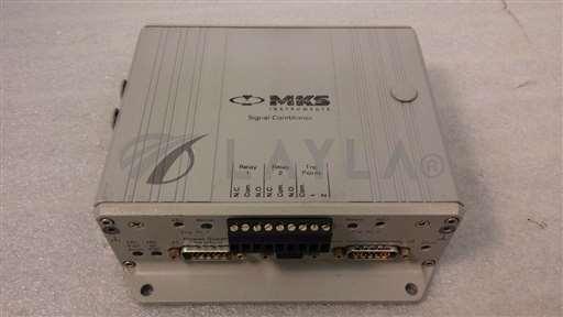 /-/MKS 621C11TBFHC Signal Conditioner10 TORR//_01