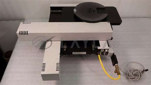 /-/J-Mar 010-3969-006 Indexer Wafer Aligner Motorized Stage X/Y Axis//_01