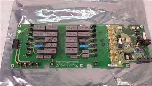 /-/Sensormatic 0301-1532-01 Capacitor Board//_01