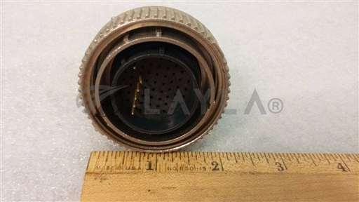 /-/AMP 208742-1 Circular Connector 37 Pin//_01