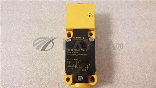 /-/Turck BC20-CP40-VN4X Capacitive Proximity Sensor Switch 10-65 VDC//_01