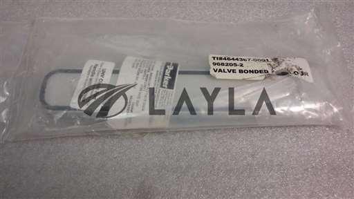 968205-2 Rev J/-/968205-2 Rev J 200mm UHP Slit Valve Door/Parker/-_01