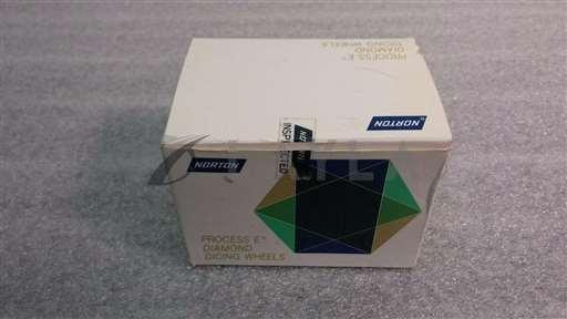 /-/Norton K0543665-0 Diamond Dicing WheelsNew (Box of 10) Process E//_01