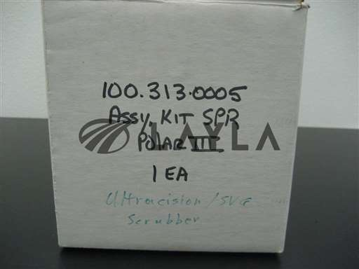 -/-/Polar III SPR Assy Kit 100.313.0005/SVG/-_01