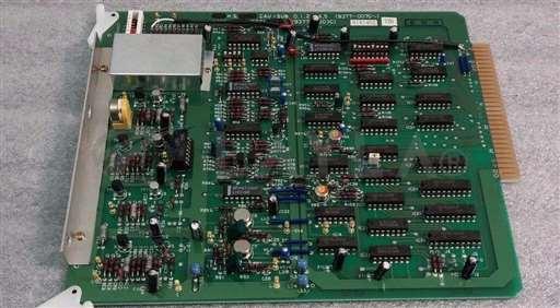 /-/Rigaku 9377-0070 Circuit BoardW14I402 Sr//_01