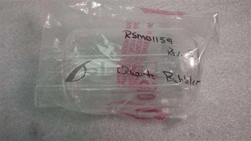 /-/Quartz Scientific / Shumacher RSM01159-001 Quartz Bubbler//_01