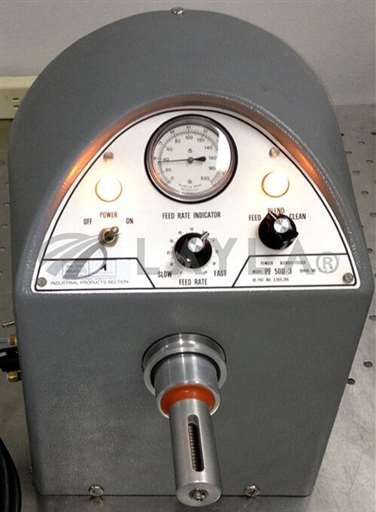 /-/ABRASIVE INDUSTRIES PF 500-3 Power Blender/Feeder with Foot Pedal//_01