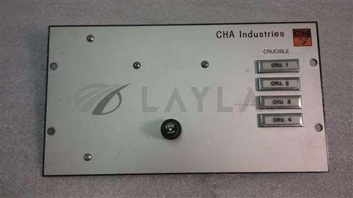 /-/CHA Industries Crucible Control Indicator EA-5//_01