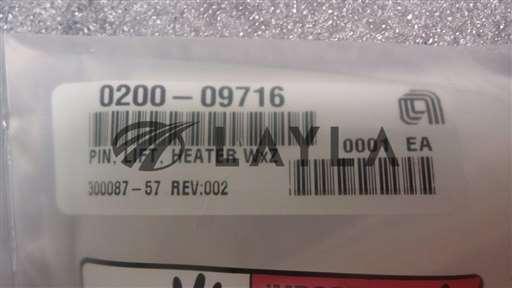0200-09716/-/0200-09716 Heater Lift Pin/AMAT/AMAT_01