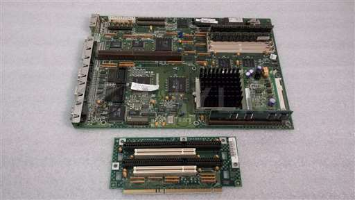 /-/DEC Digital Equipment Corp. 50-23543-01 & 50-23519-01 System Board Celebris//_01
